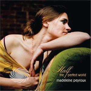 Peyroux,Madeleine - Half The Perfect World - CD - MediaWorld.it