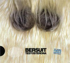 Bersuit Vergarabat - Testosterona - CD - MediaWorld.it