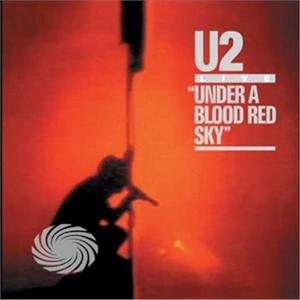 U2 - Under A Blood Red Sky - CD - MediaWorld.it