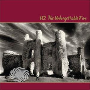 U2 - Unforgettable Fire - CD - MediaWorld.it