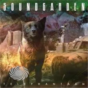 Soundgarden - Telephantasm: A Retrospective - CD - MediaWorld.it