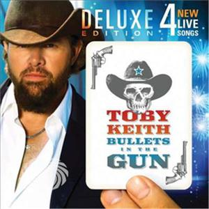 Keith,Toby - Bullets In The Gun - CD - MediaWorld.it