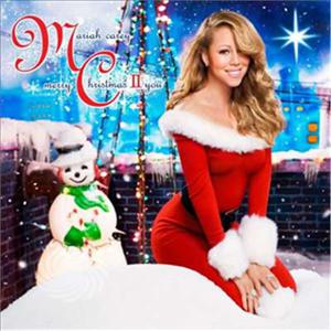 Carey,Mariah - Merry Christmas Ii You - CD - MediaWorld.it
