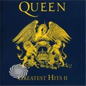 Queen - Greatest Hits Ii (2011 Remasters) - CD - MediaWorld.it