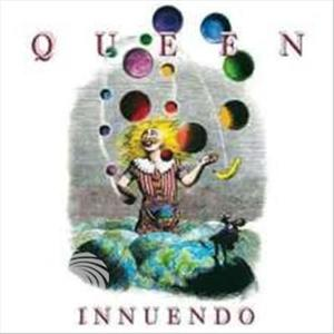 Queen - Innuendo - CD - MediaWorld.it