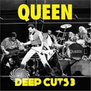Queen - Deep Cuts 3 (1984-1995) - CD - MediaWorld.it