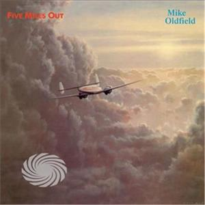 Oldfield,Mike - Five Miles Out - CD - MediaWorld.it