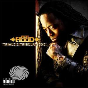 Ace Hood - Trials & Tribulations - CD - MediaWorld.it