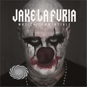 Jake La Furia - Musica Commerciale - CD - MediaWorld.it