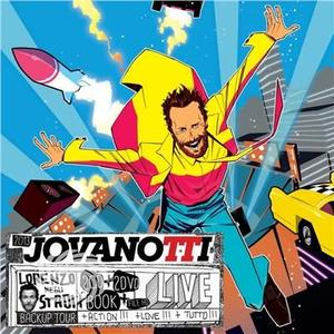 Jovanotti - Back Up Tour 2013 - CD - MediaWorld.it