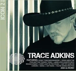 Adkins,Trace - Icon - CD - MediaWorld.it