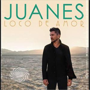 Juanes - Loco De Amor - CD - MediaWorld.it