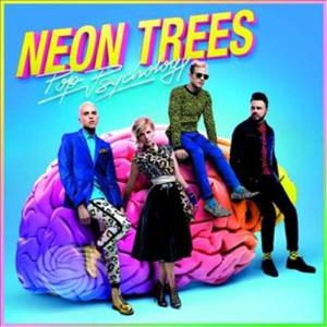 Neon Trees - Pop Psychology - CD - MediaWorld.it