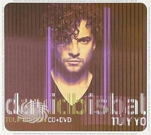 Bisbal,David - Tu Y Yo Tour Edition - CD - MediaWorld.it