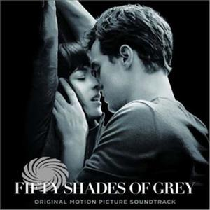 Fifty Shades Of Grey / O.S.T. - Fifty Shades Of Grey / O.S.T. - CD - MediaWorld.it