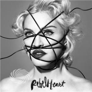 MADONNA - REBEL HEART - CD - MediaWorld.it
