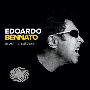 Bennato,Edoardo - Pronti A Salpare - CD - MediaWorld.it