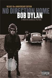 DYLAN BOB & MARTIN SCORSESE - NO DIRECTION HOME - DVD - MediaWorld.it
