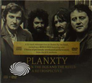PLANXTY - BETWEEN THE JIGS -CD+DVD - CD - MediaWorld.it