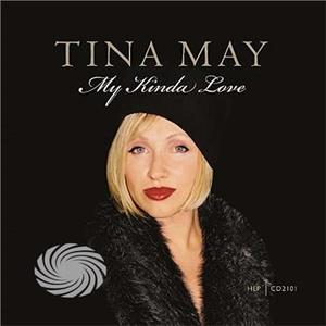 MAY, TINA - MY KINDA LOVE - CD - MediaWorld.it
