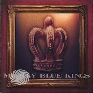 MIGHTY BLUE KINGS - ALIVE IN THE CITY - CD - MediaWorld.it