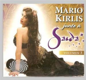 Kirlis,Mario - Vol. 3-Junto A Saida - CD - MediaWorld.it