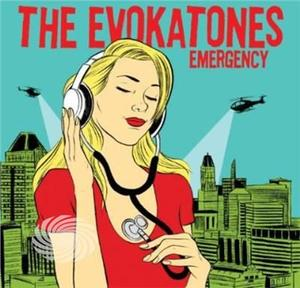 Evokatones - Emergency - CD - MediaWorld.it