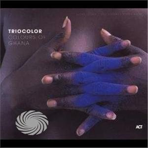 TRICOLOR - COLOURS OF GHANA - CD - MediaWorld.it