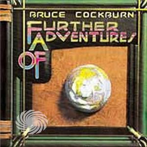 Cockburn,Bruce - Further Adventures Of - CD - MediaWorld.it
