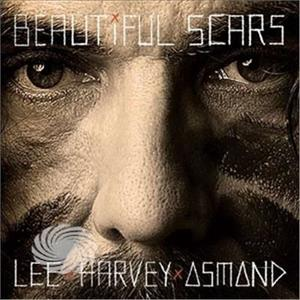 Osmond,Lee Harvey - Beautiful Scars - CD - MediaWorld.it