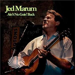 Marum,Jed - Ain't No Goin' Back - CD - MediaWorld.it
