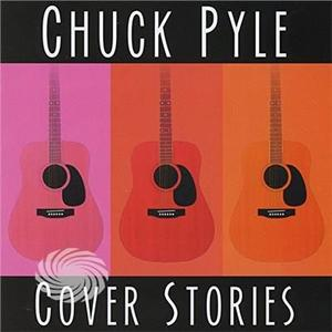 Pyle,Chuck - Cover Stories - CD - MediaWorld.it