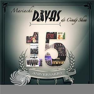 Mariachi Divas De Cindy Shea - 15 Aniversario - CD - MediaWorld.it