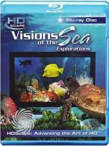 Vision of the sea: explorations - Blu-Ray - MediaWorld.it