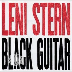 Stern,Leni - Black Guitar - CD - MediaWorld.it