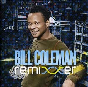 COLEMAN, BILL - REMIXXER - CD - MediaWorld.it
