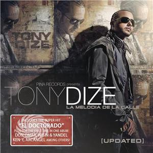 Dize,Tony - La Melodia De La Calle 'Updated' - CD - MediaWorld.it
