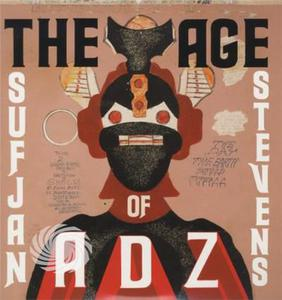 Stevens,Sufjan - Age Of Adz - Vinile - MediaWorld.it