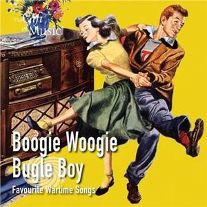 V/A - BOOGIE WOOGIE BUGLE BOY - CD - MediaWorld.it