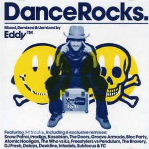V/A - Dance Rocks - CD - MediaWorld.it