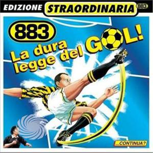 883 - La Dura Legge Del Gol - CD - MediaWorld.it