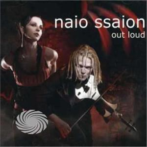 NAIO SSAION - OUT LOUD - CD - MediaWorld.it