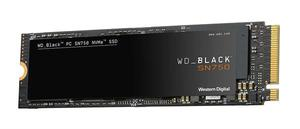 WESTERN DIGITAL SD WD BLACK PCIE GEN3 250 - MediaWorld.it