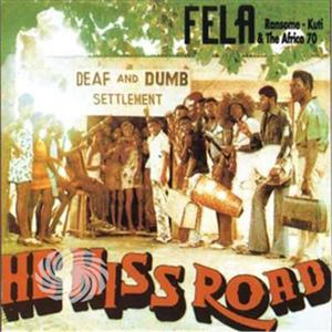 Kuti,Fela - He Miss Road (1975)/Expensive Shit (19 - CD - MediaWorld.it