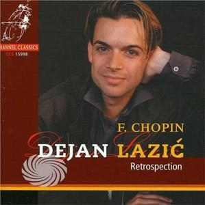 Lazic,Dejan - Chopin-Retrospection - CD - MediaWorld.it