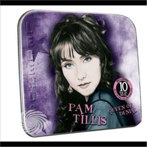 Tillis,Pam - Queen Of Denial - CD - MediaWorld.it