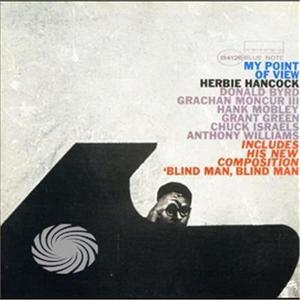 Hancock,Herbie - My Point Of View - CD - MediaWorld.it