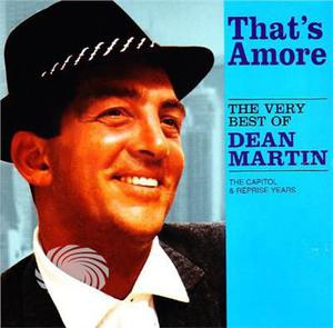 Martin,Dean - That's Amore-The Very - CD - MediaWorld.it