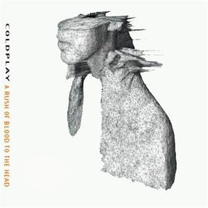 Coldplay - Rush Of Blood To The Head - CD - MediaWorld.it