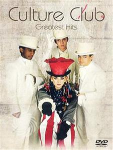 Culture club - Greatest hits - DVD - MediaWorld.it